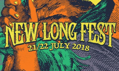 New Long Fest: Whereswilder, Need, Mother Of Millions, A Victim Of Society, Afformance, Breath After Coma, Black Hat Bones, Hidden In The Basement, Bandage, κ.ά.