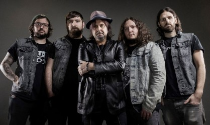 Phil Campbell And The Bastard Sons, Beggars, Rollin' Dice
