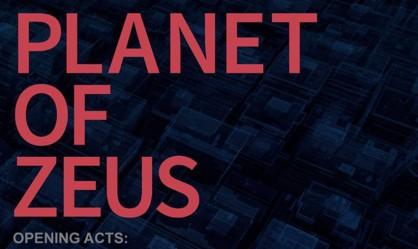 Planet Of Zeus, Seahorse, Low Treble