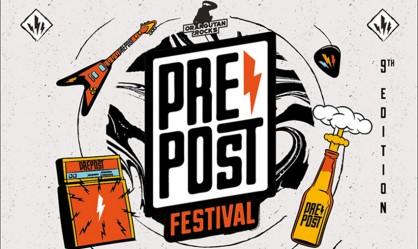 PrePost Festival: 1000mods, Godsleep, Solarmonkeys, The Crashes