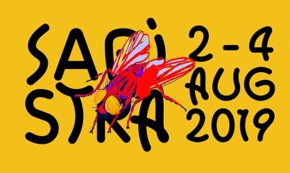 Saristra Festival: Μinami Deutsch, The Callas, Soft Skull, s̶i̶s̶t̶e̶r̶ , Johnny Labelle, Jay Glass Dubs, Kostadis, Turbo Teeth