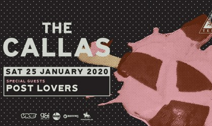 The Callas, Post Lovers