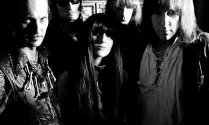 The Fuzztones, Rosewood Brothers