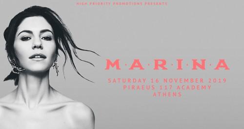 Marina Αθήνα @ Piraeus Academy