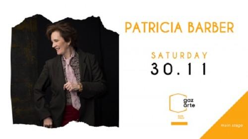 Patricia Barber Trio Αθήνα @ Gazarte