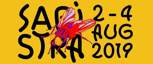Saristra Festival: Μinami Deutsch, The Callas, Soft Skull, s̶i̶s̶t̶e̶r̶ , Johnny Labelle, Jay Glass Dubs, Kostadis, Turbo Teeth Κεφαλλονιά @ Παλιά Βλαχάτα