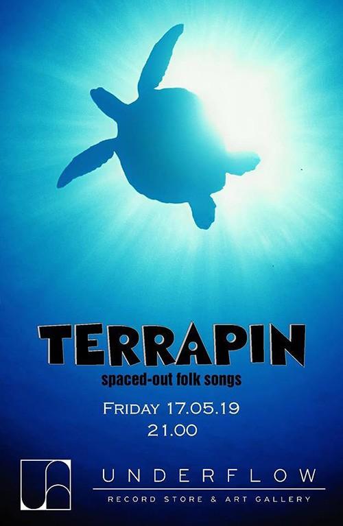 Terrapin Αθήνα @ Underflow
