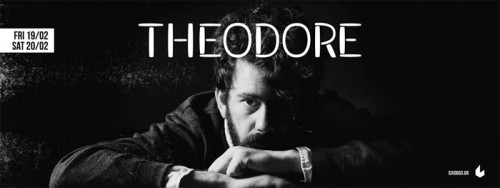 Theodore Αθήνα @ 6 D.O.G.S