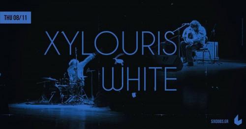 Xylouris White Αθήνα @ 6 D.O.G.S