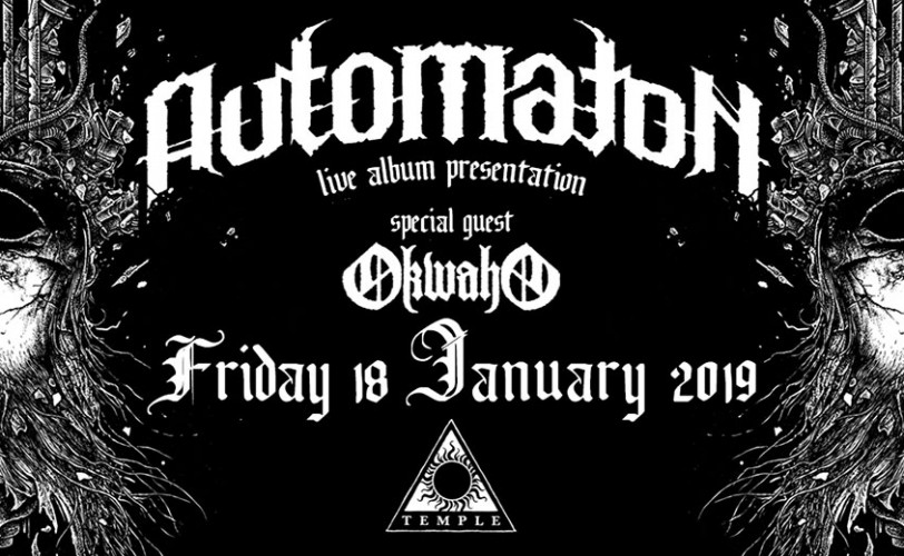 Automaton, Okwaho