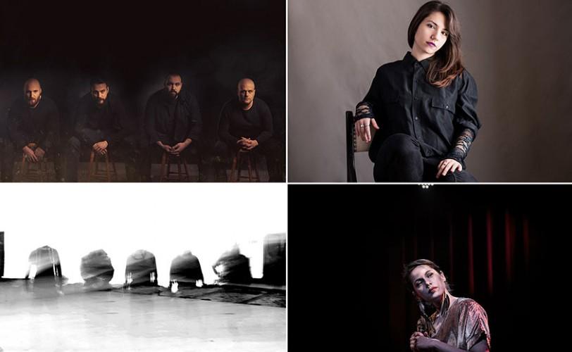Our Festival: Poem, Sofia Sarri, Emi Path, Afformance