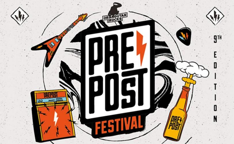 PrePost Festival: Bad Movies, Kalamata, Sadomas, Pissed Off Kid, Bonzai