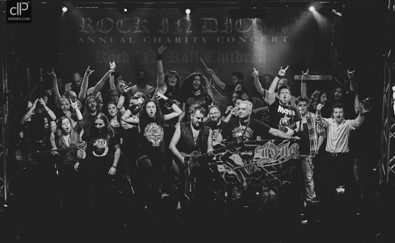 Rock In Dio: Rock N' Roll Children, Saints & Sinners