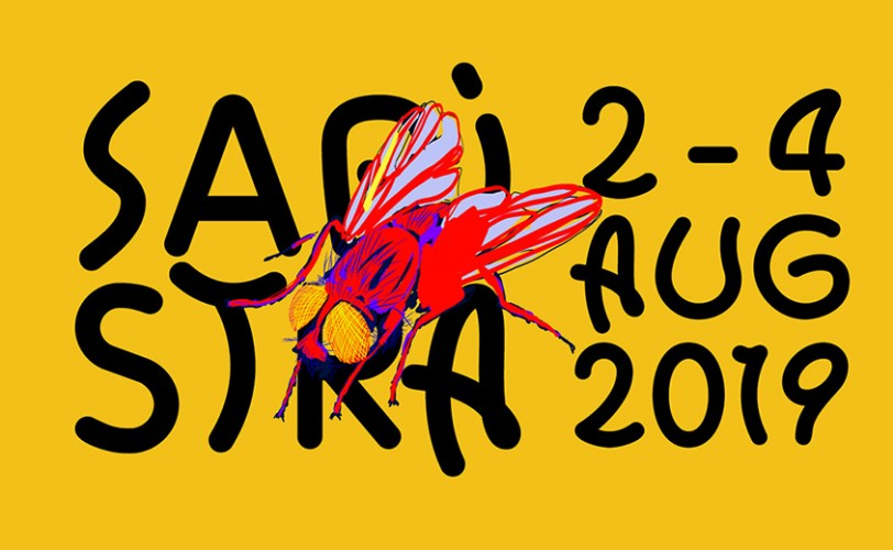 Saristra Festival: Ian Svenonius, Territroy, Dury Dava, Kolida Babo, Sclavos, Bill Anagnos, Georgios Karamanolakis