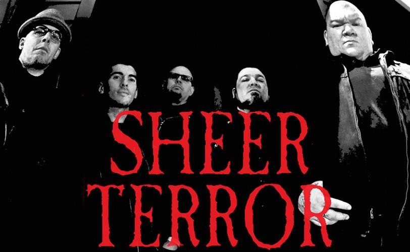 Sheer Terror, Black Mamba, The Titz