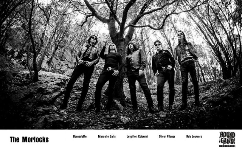 The Morlocks, After Midnight Popular Music