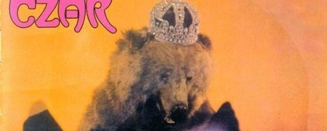 ProgSession #7: Czar