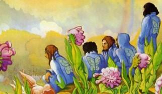 ProgSession #4: Harmonium