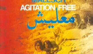 ProgSession #26: Agitation Free