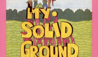 ProgSession #30: My Solid Ground