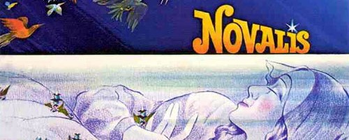 ProgSession #34: Novalis