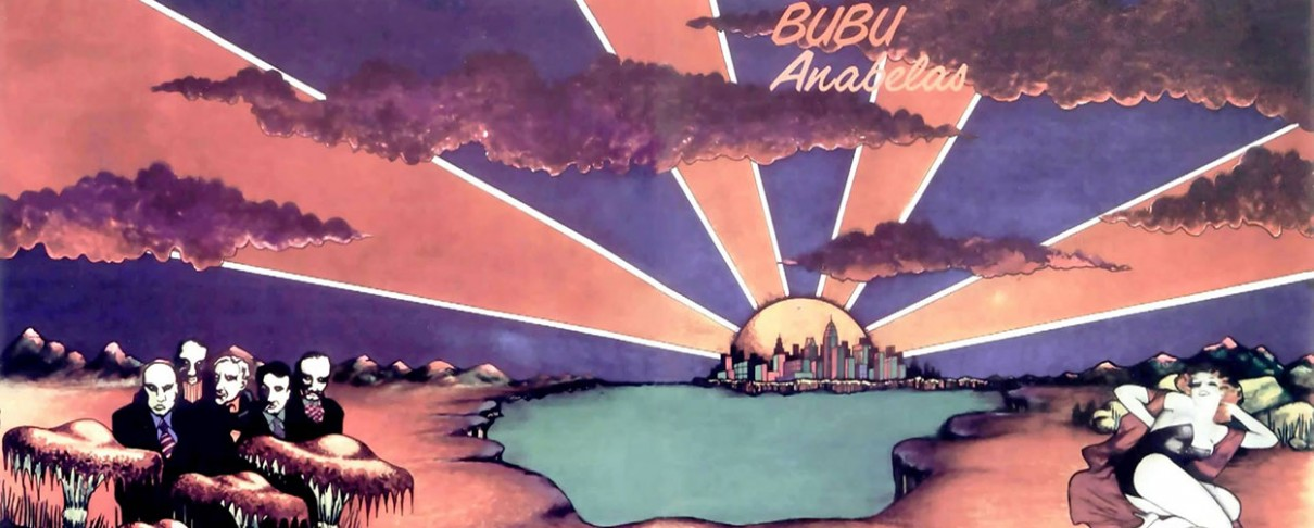 ProgSession #43: Bubu