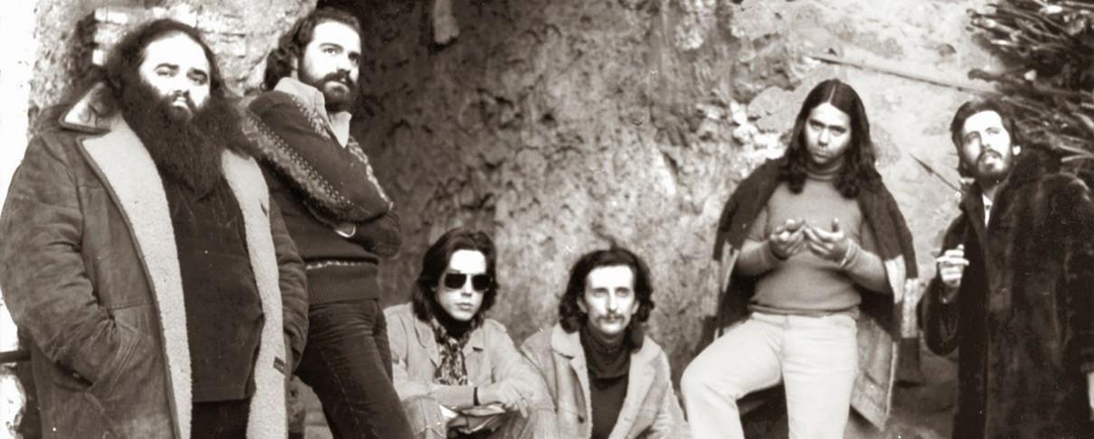 Η δημιουργική άνοιξη του Rock Progressivo Italiano