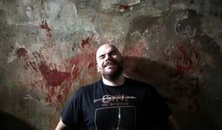 Rock Culture #11: Μιλήσαμε για κόμικς, ταινίες και metal με τον Γιάννη «Rubus» Ρουμπούλια