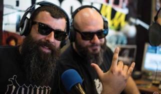 "Rock Culture #15: Μιλήσαμε για το rock ραδιόφωνο και την ελληνική σκηνή με τον Χάρη Ζερβό και την εκπομπή ""2 Smoking Barrels"""