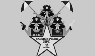 Rocking Raccoon - Ρεπορτάζ