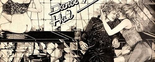 "School Of Rock #6: V/A - ""Greasy Truckers - Live At Dingwalls Dancehall"""