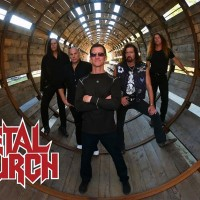 Metal Church - Killing Your Time