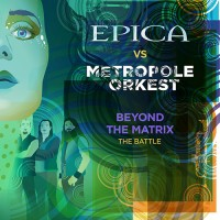 Epica - Beyond The Matrix (Vs Metropole Orkest)