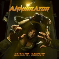 Annihilator - Psycho Ward