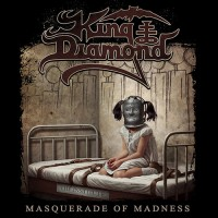 King Diamond - Masquerade Of Madness